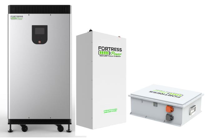 Energy Storage Product Line