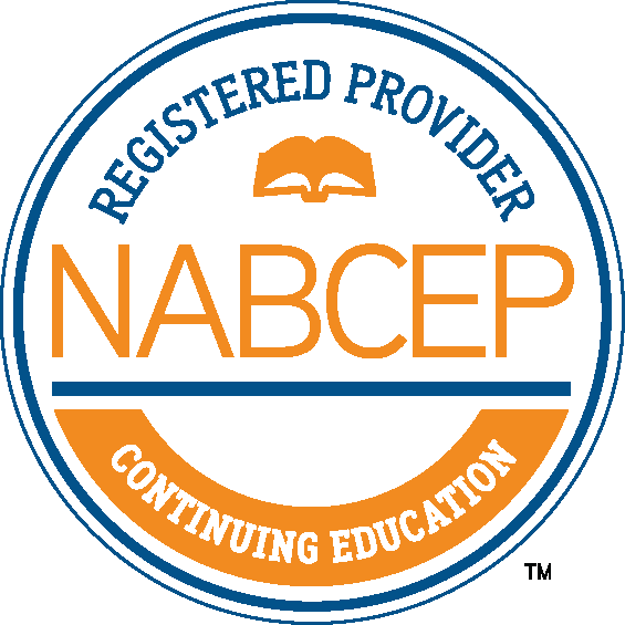 NABCEP Registered Provider Continuing Education