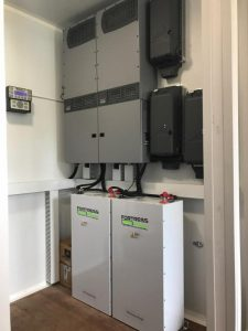 How Fortress Power Helped Simplify Solar Installations for DT Solar 2