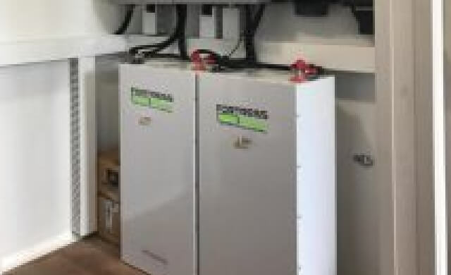 How Fortress Power Helped Simplify Solar Installations for DT Solar