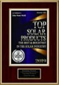 Top Solasr 2019