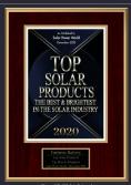 Top Solasr 2020