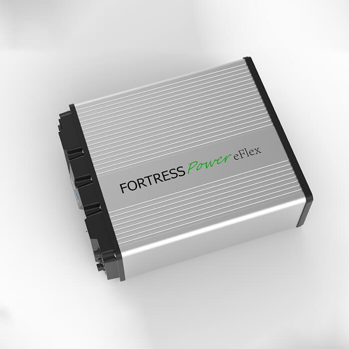 eFlex BMS fortresspower
