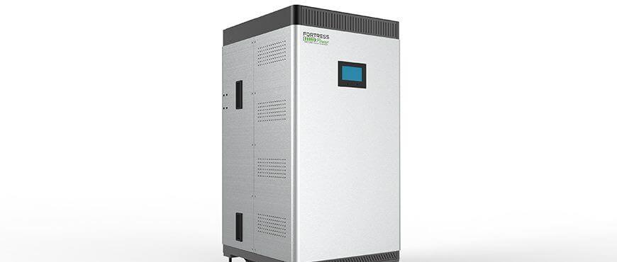 Solar Energy Storage Batteries