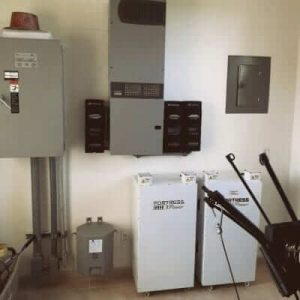 Case Study: Off-Grid in the Bahamas 2