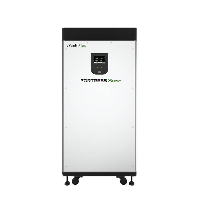 Fortress eVault Max 18.5kWh LFP Battery
