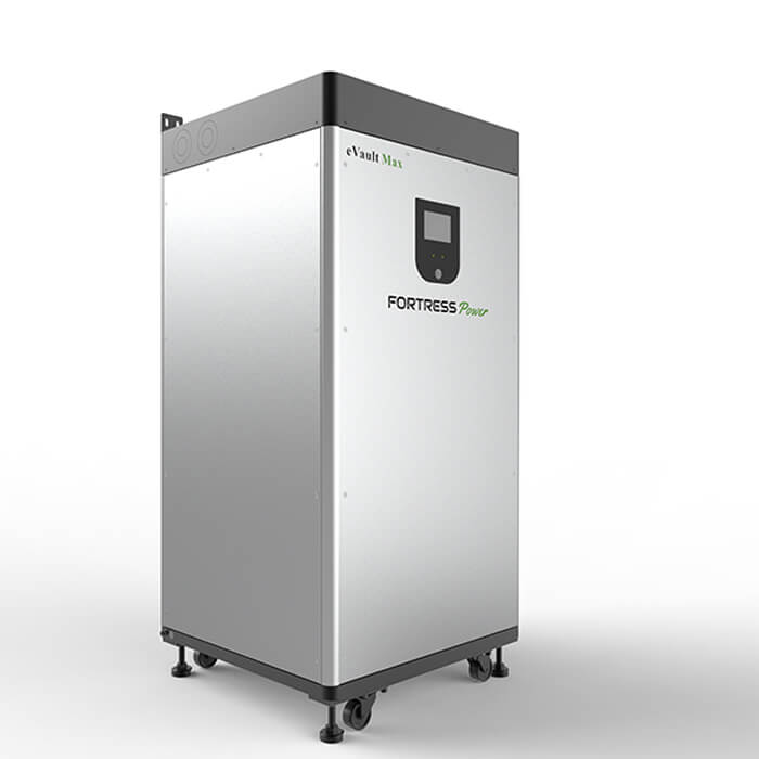 eVault Max 18.5kWh LFP Battery