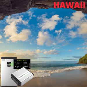 hawaii solar installer