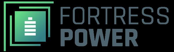 Fortress Power logo