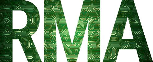 rma logo